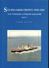 Standaardschepen 1939-1945