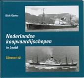 Nederlandse Koopvaardijschepen in beeld 6 Lijnvaart