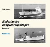 Nederlandse koopvaardijschepen in beeld 7 Koelvaart