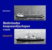 Nederlandse koopvaardijschepen in beeld 9 Lijnvaart