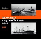 Nederlandse koopvaardijschepen in beeld 12   VNS