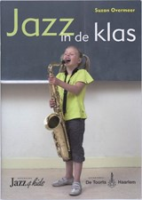 Jazz in de klas | S. Overmeer |