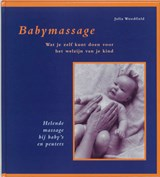 Babymassage | J. Woodfield |
