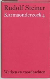 Karmaonderzoek 4