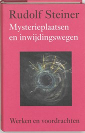 Mysterieplaatsen en inwijdingswegen (Werken en voordrachten)