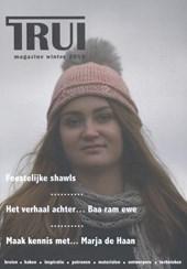 TRUI magazine winter