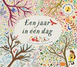 Een jaar in één dag | Jessica Courtney-Tickle | 9789060386507