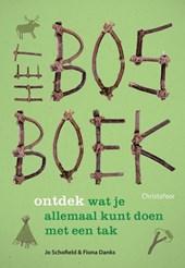 Het bos boek