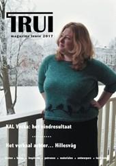TRUI magazine lente