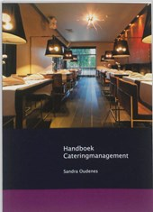 Handboek Cateringmanagement