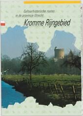 Cultuurhistorische routes in de provincie Utrecht Kromme Rijngebied