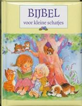 Bijbel voor kleine schatjes