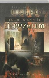 1 Nachtwake in Jeruzalem