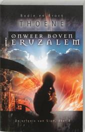 De erfenis van Sion 2 Onweer boven Jeruzalem