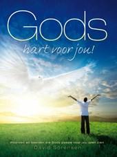 Gods hart voor jou