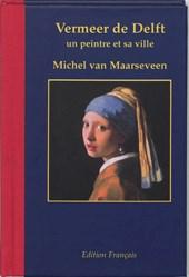 Miniaturen reeks Vermeer de Delft 1632-1675