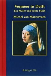 Miniaturen reeks Vermeer in Delft Duitse ed