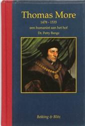 Miniaturen reeks Thomas More