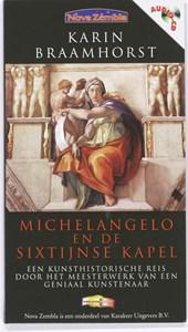 Nova Zembla-luisterboek Michelangelo en de Sixtijnse kapel