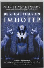 De schatten van Imhotep
