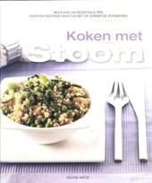 Koken met stoom
