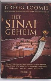 Het geheim van Sinaï