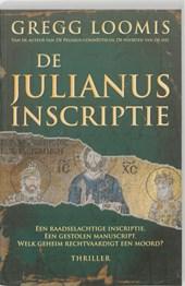 De Julianus-inscriptie