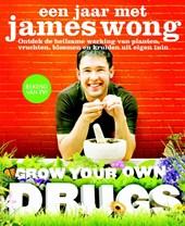 Een jaar met James Wong