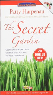 Nova Zembla-luisterboek The Secret Garden | Patty Harpenau |