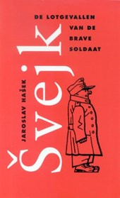 De lotgevallen van de brave soldaat Svejk