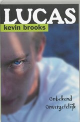 Lucas | Kevin Brooks |