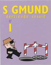 Sigmund Dertiende sessie