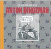 De avonturen van Anton Dingeman