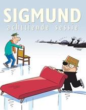 Sigmund achttiende sessie
