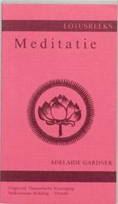 Lotusreeks Meditatie