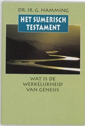 Het Sumerisch Testament
