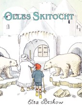 Olle's skitocht | E. Beskow |