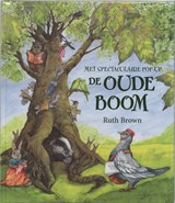 De oude boom | R. Brown |