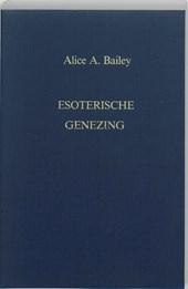 Een verhandeling over de zeven stralen Esoterische genezing