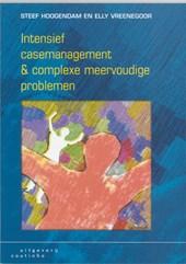 Intensief casemanagement & complexe meervoudige problemen