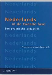 Nederlands in de tweede fase