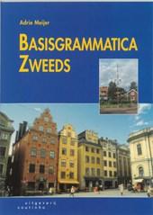 Basisgrammatica Zweeds