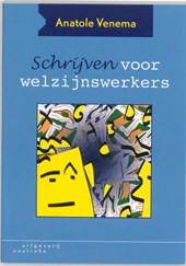 Schrijven voor welzijnswerkers