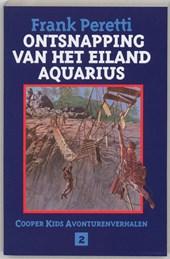 Ontsnapping van het eiland Aquarius
