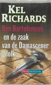 De zaak van de Damasceense dolk