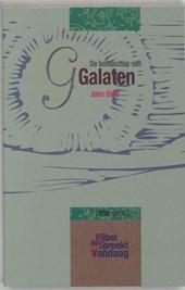 De boodschap van Galaten