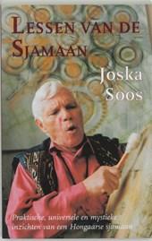 Lessen van de sjamaan