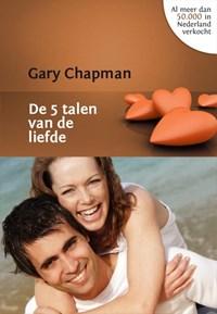 De vijf talen van de liefde | Gary Chapman |