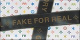 Fake for Real Memory Game | auteur onbekend |