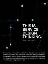 This Is Service Design Thinking | J. Schneider & M. Stickdorn |